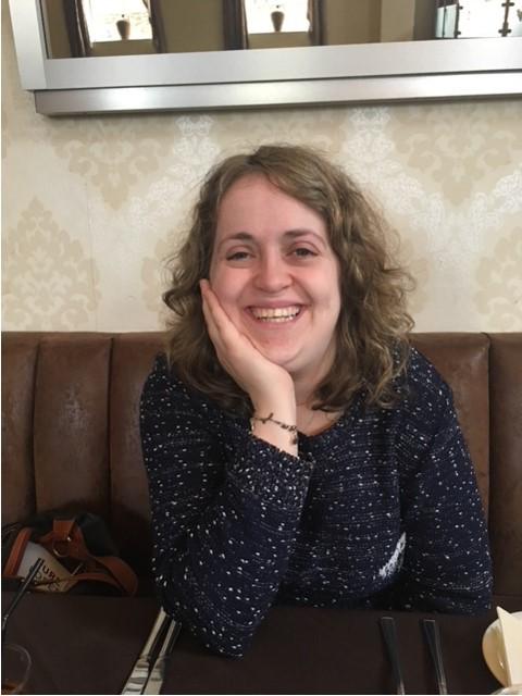 PTEN patient stories – Sarah | PTEN UK & Ireland Patient Group